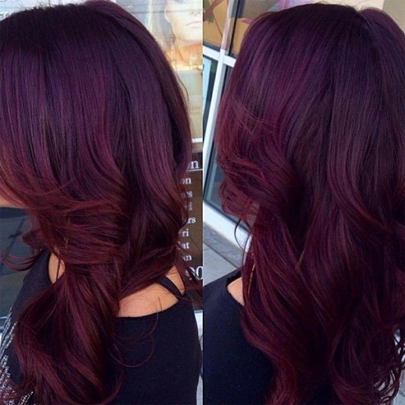 burgundy-color-hairstyle