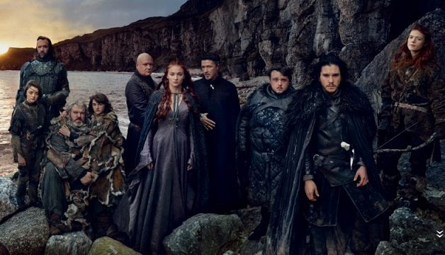 4 Disturbing Facts About Game Of Thrones Fans In Egypt Identity Magazine