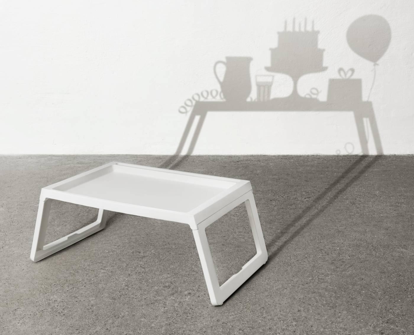 KLIPSK Bed Tray- 125