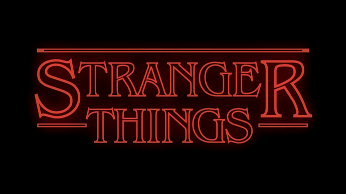 opening theme stranger things