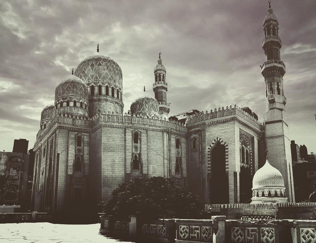 Sidi Yakot El Arsh Mosque