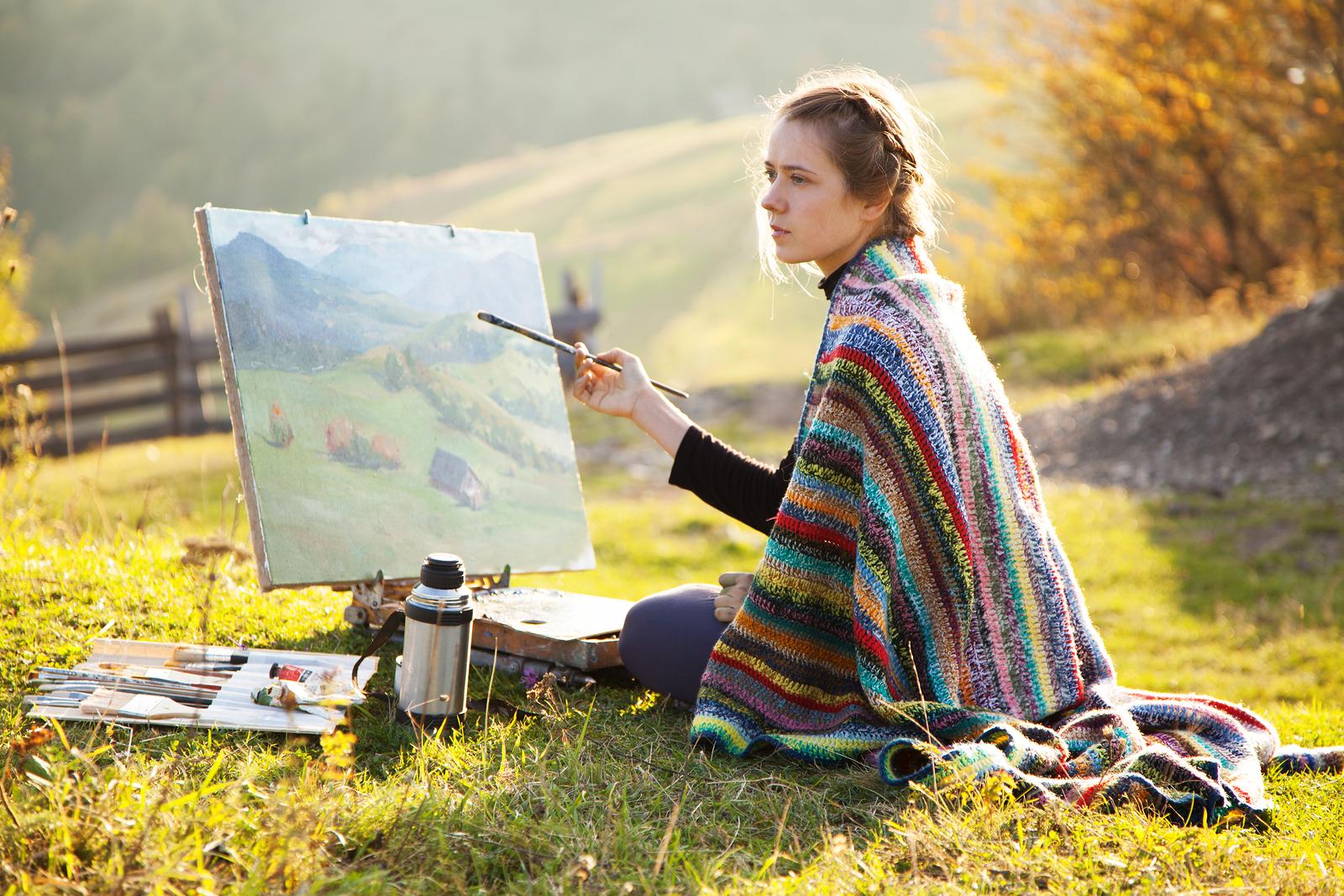 artist-painting-autumn-scene-1
