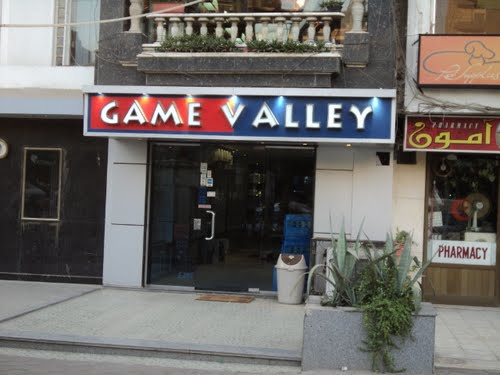 game-valley