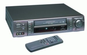 vcr-system
