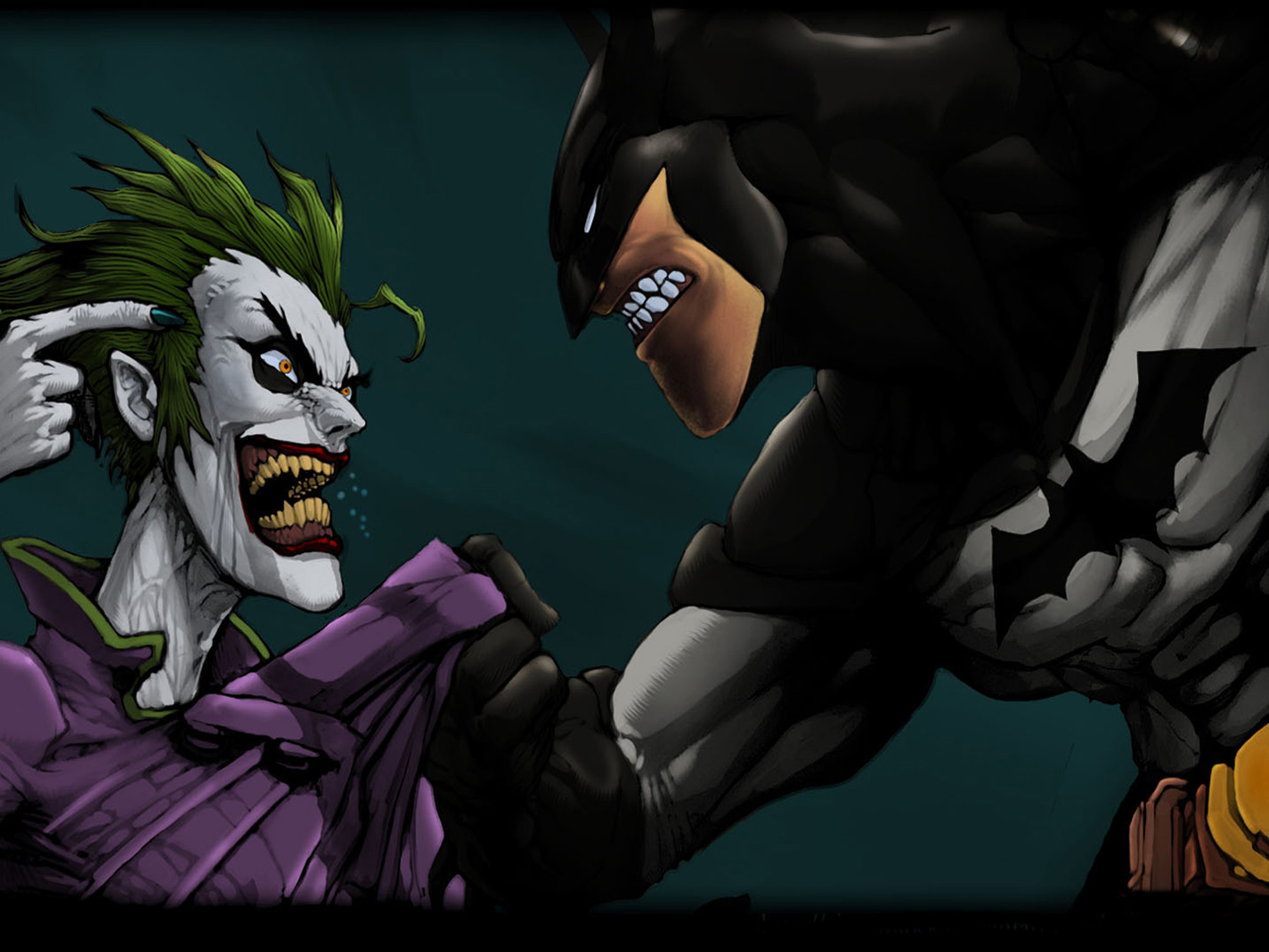 Advise rhys wakefield joker