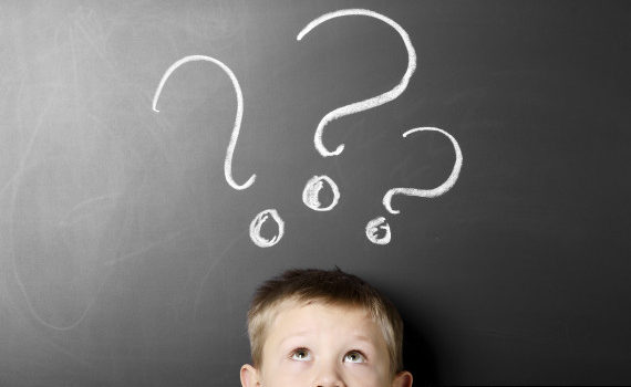 How To Answer Your Kids U0026 39  Weird Questions