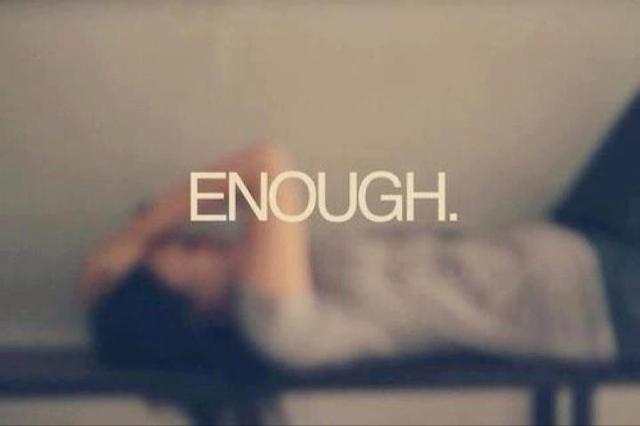 everything wrong