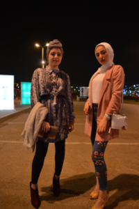 cairo fashion