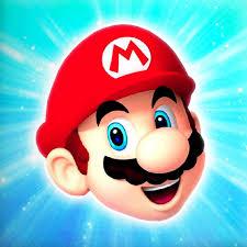 Mario, Super Mario, Super Smash Bros