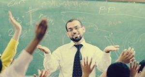 Suez Teacher