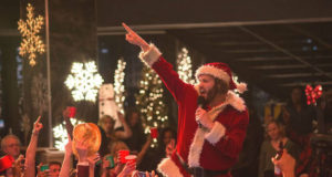 Christmas, Christmas eve, party, Egypt