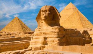 Egypt, sphinx