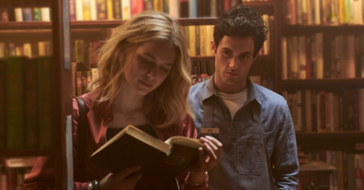 7 Reasons You need to watch 'YOU', the Netflix series ...