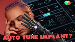 Just When You Thought It Couldn't Get Worse: Autotune Implant Is A Thing