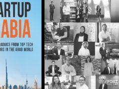 Startup Arabia
