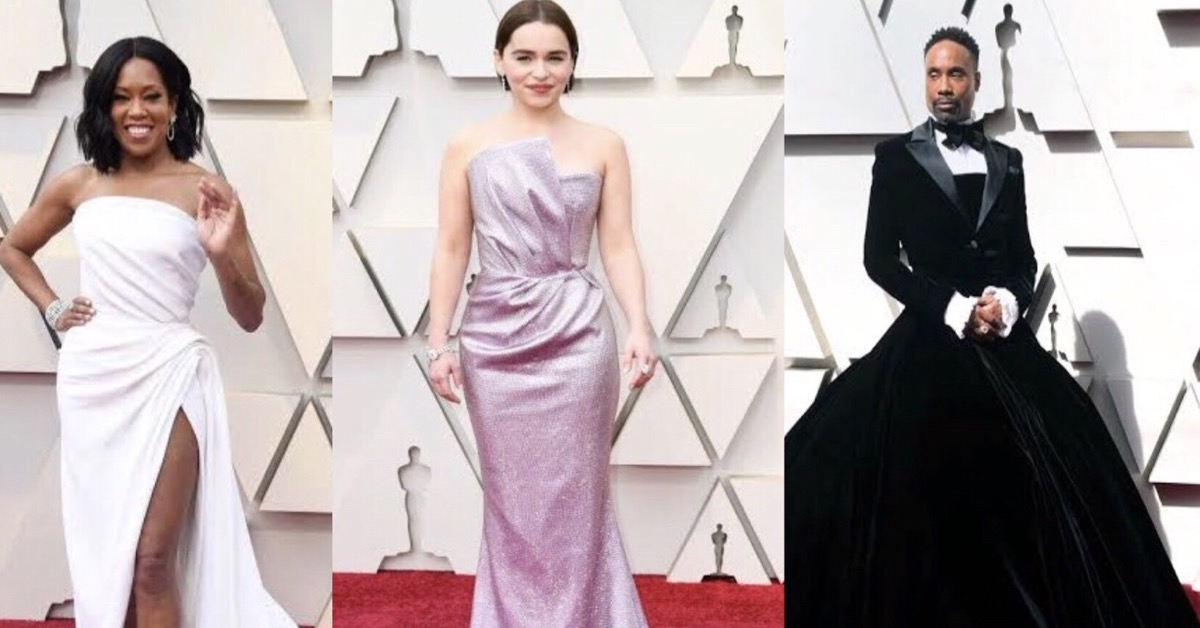 The Oscars 2019 Best and Worst Dressed Disappointment: What