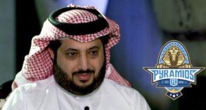 Turky Al-Sheikh