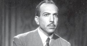 Zaki Rostom