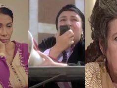 الأمهات المصرية