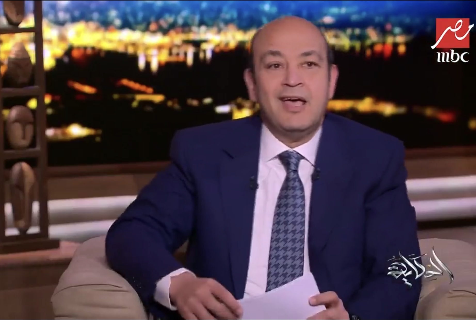 Amr Adib