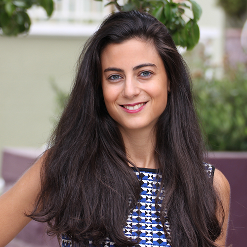 Meet The Arab Women Who Made It On Forbes' 30 Under 30 List