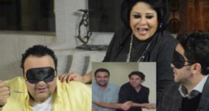 Hesham Magued and Shiko