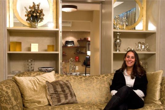 Nadine Abd el ghaffar
