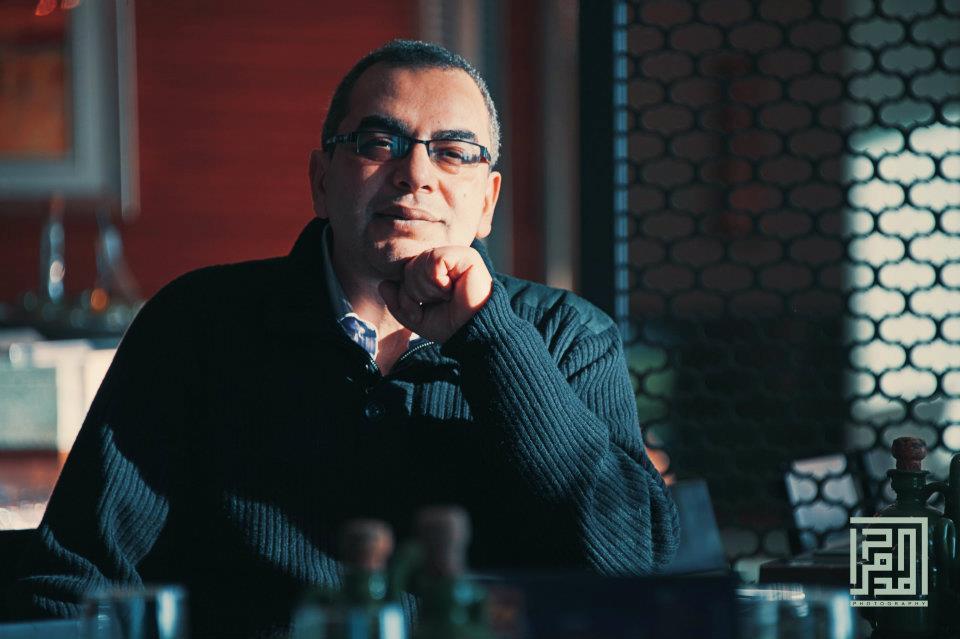 Ahmed Khaled Tawfik