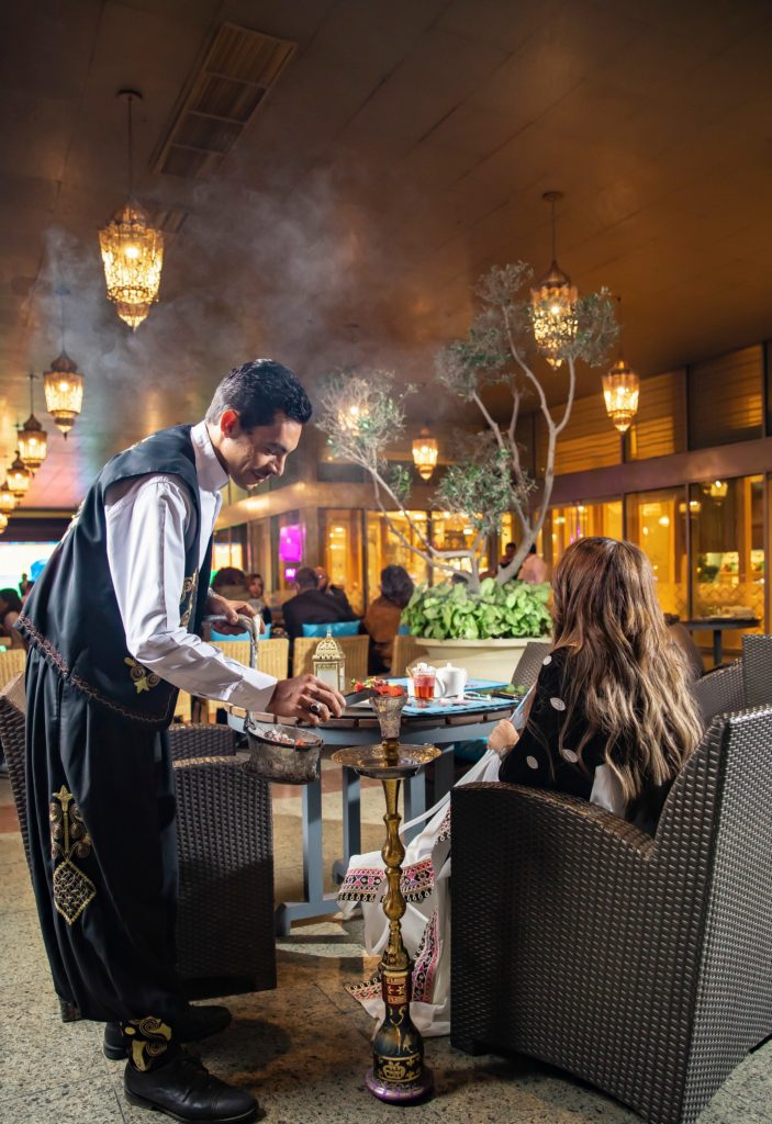 Nile Ritz-Carlton