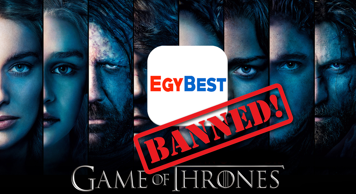 Egybest Got Shut Down, but What Does it Mean for Piracy in Egypt