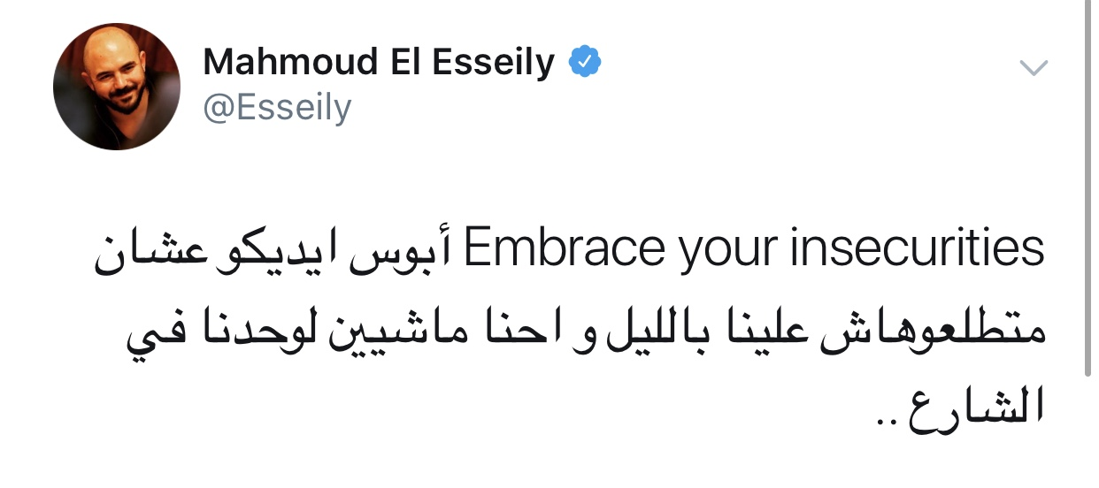 Mahmoud El-Esseily