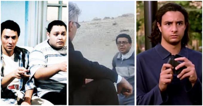 Egyptian Comedies