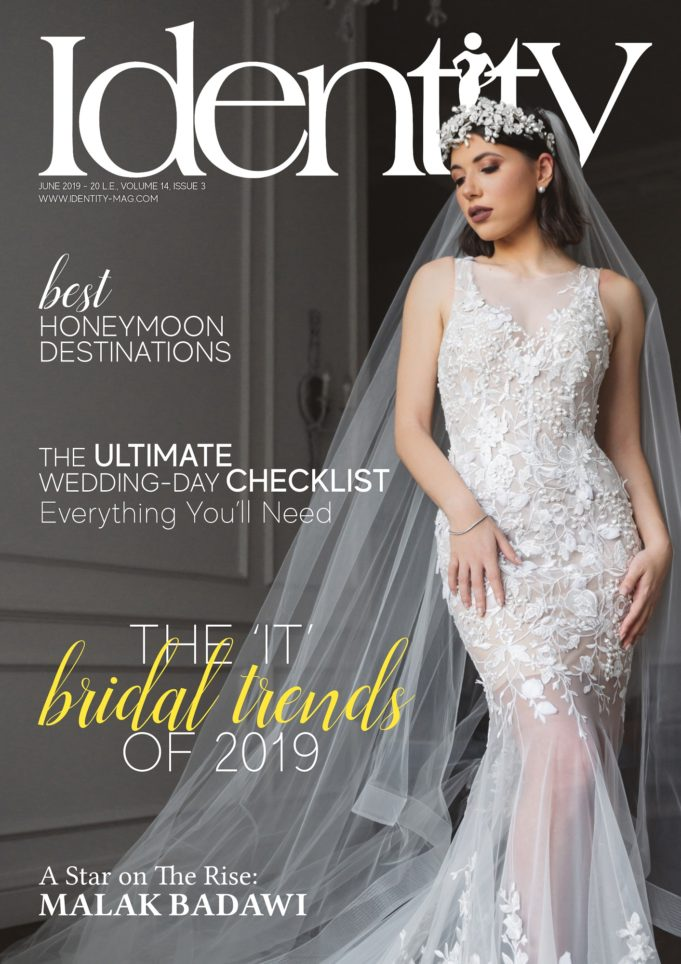 The 'IT' Bridal Trends of 2019, June 2019