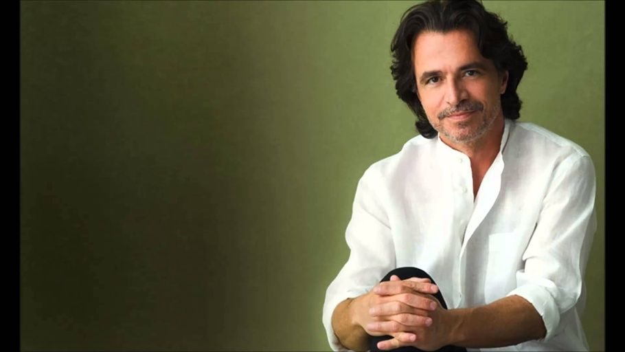 Yanni is Back and Taking Egyptians on a Trip to The Greek Islands of