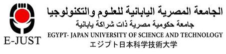 EJUST logo