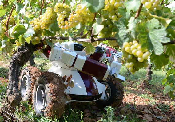 farmer robot