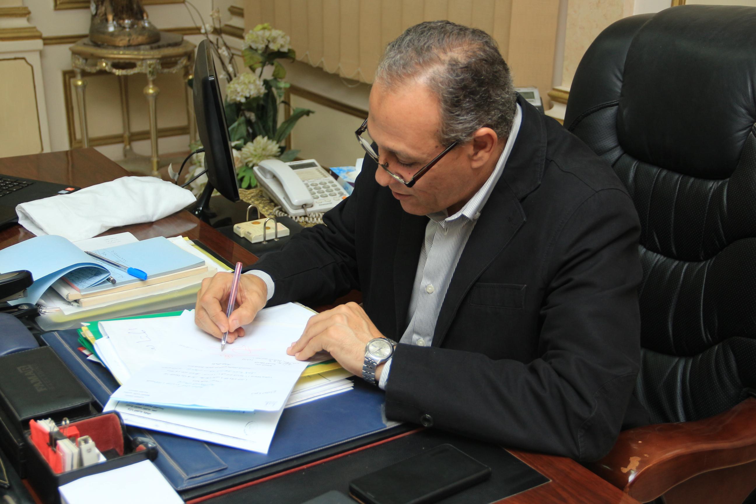 Hesham Khashaba