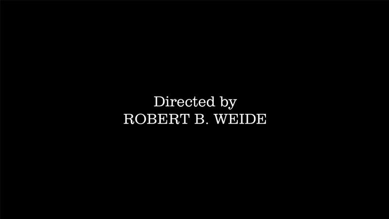 Robert B. Weide meme
