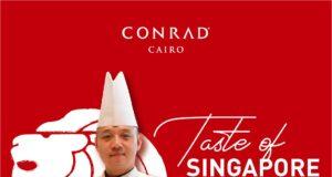 Conrad Cairo