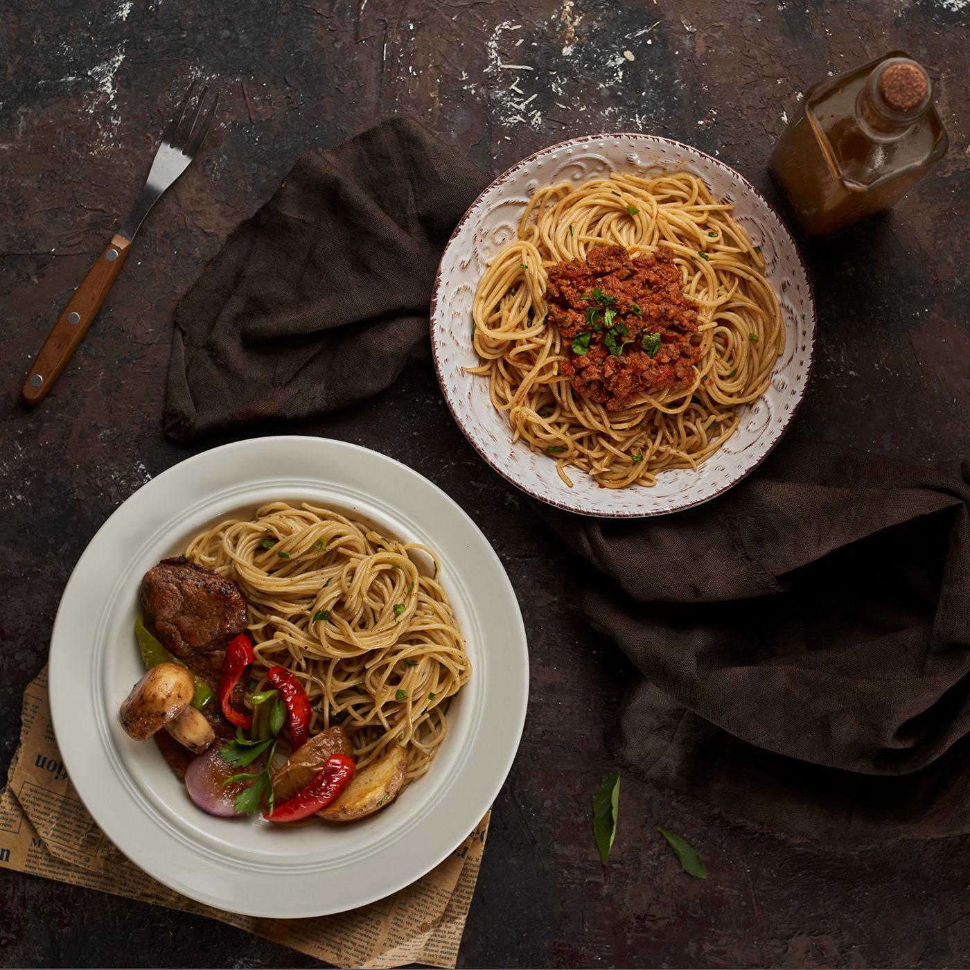 CaiRoma pasta