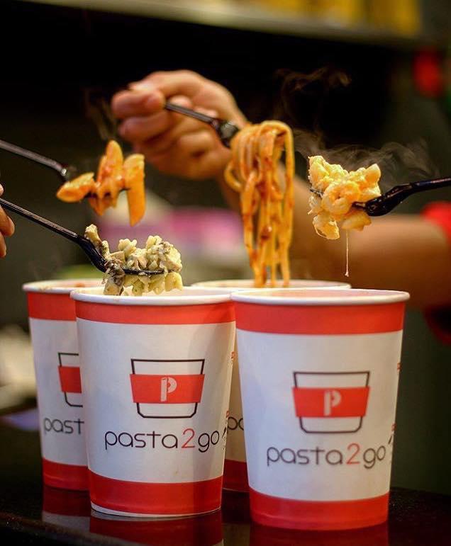 Pasta2go