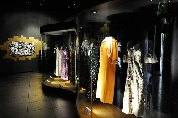 Um Kulthum Museum