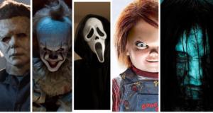 أفلام الرعب