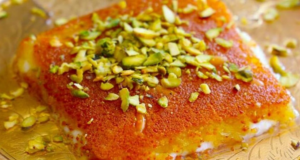 Konafa in Egypt