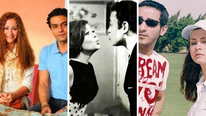 5 Best Egyptian Rom-Coms