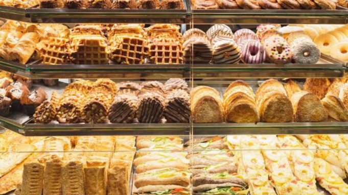 Egyptian Bakeries