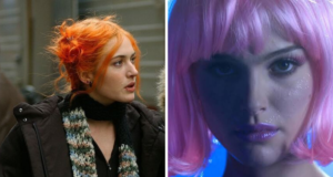 People with Dyed Hair