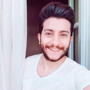 Mahmoud El-Shimy
