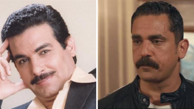 Egyptian Mustaches