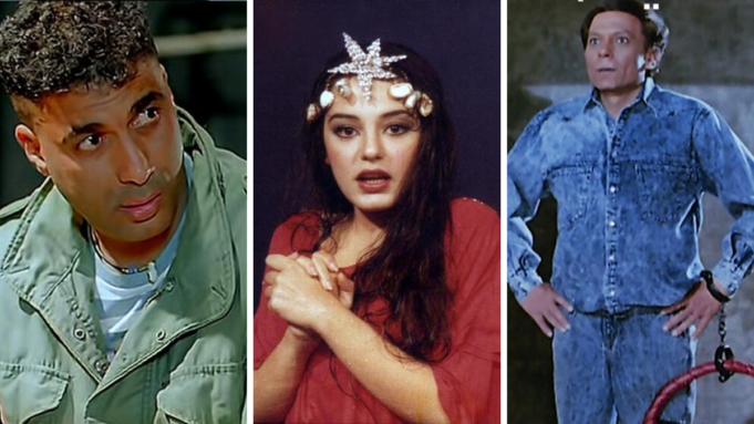 Characters Who Left A Mark on Egyptian Fashion